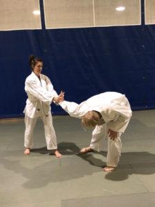 Best Self Defense Class in Roswell GA